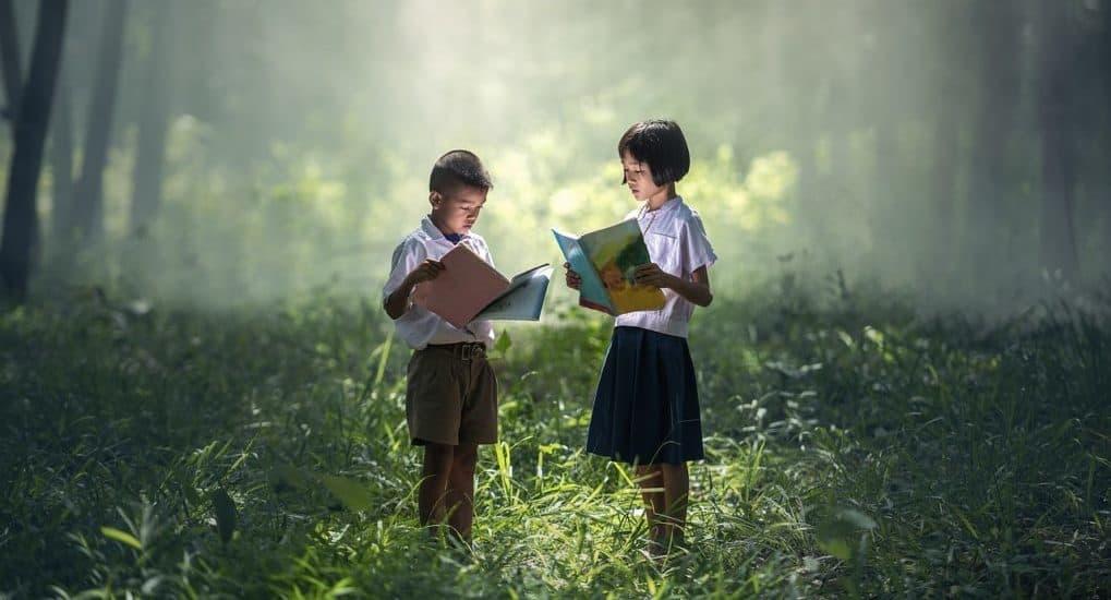 10 книг для детей о необычных школьных учителях