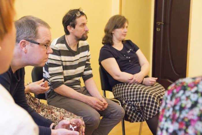 Православная школа приемных родителей «Умиление» открылась в Санкт-Петербурге
