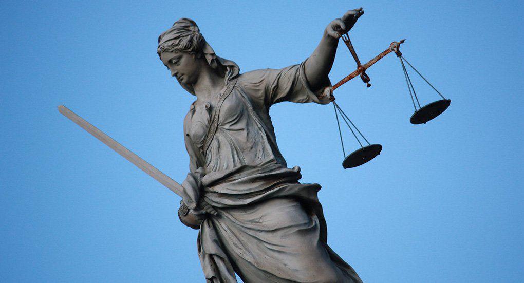 Должен ли христианин добиваться справедливого возмездия?