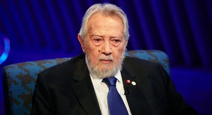 Андрей Золотов станет гостем программы Владимира Легойды «Парсуна» 7 июля
