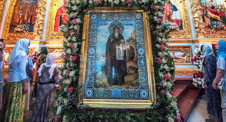 Церковь вспоминает преподобного Антония Печерского