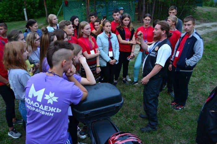 Православная молодежь организовала свое направление на форуме «Инерка» и получила подписку на «Фому»