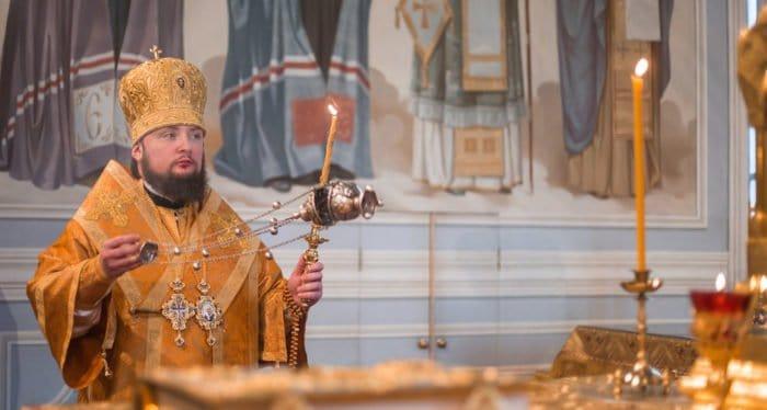 Епископ Петергофский Серафим возглавил Синодальный отдел по делам молодежи
