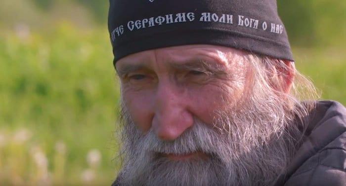 Он прошёл войну и стал монахом, - новый фильм об отце Киприане