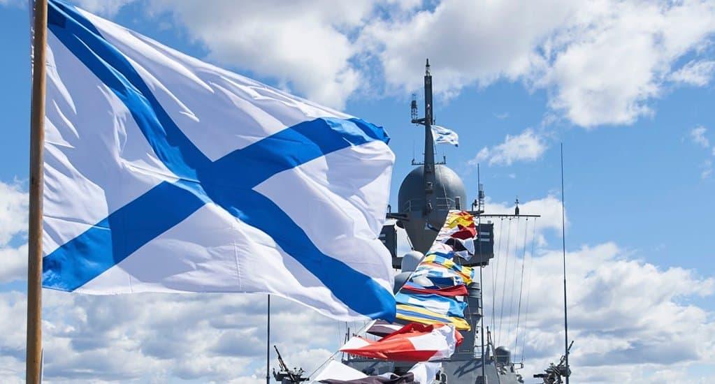 Погибших подводников посмертно наградили званиями Героев России и Орденами Мужества