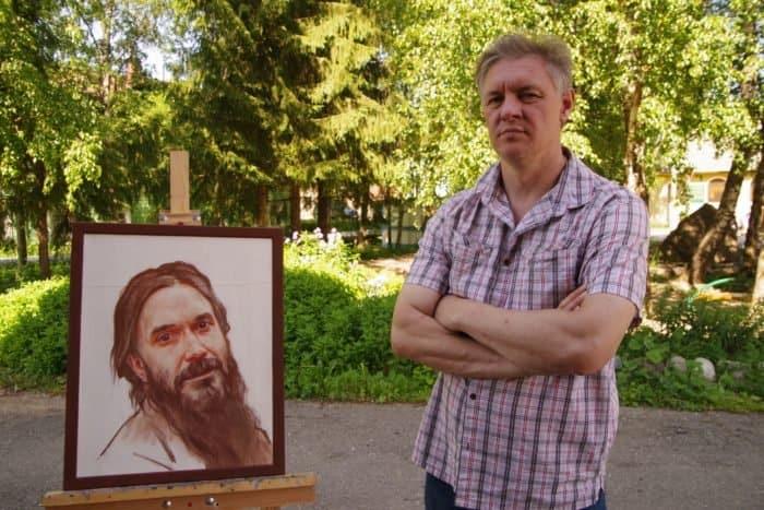 Я смеялся над Церковью, а теперь восстанавливаю храм — необычная история одного художника