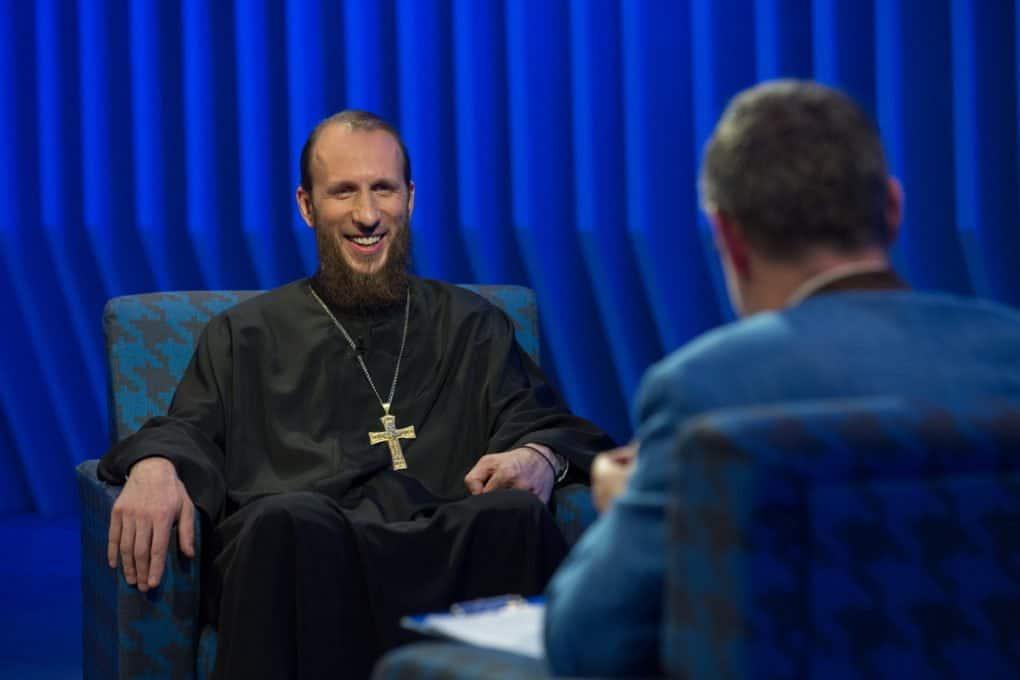 Исповедуя других, я учился подлинной вере, – архимандрит Симеон Томачинский