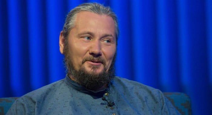 Максим Сырников: