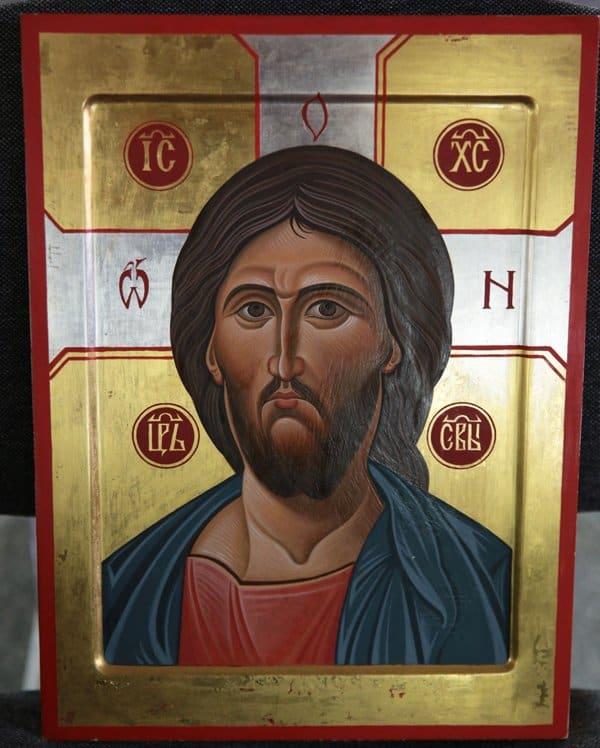К Богу через икону и картину: Церковь проводит для осужденных уникальный конкурс