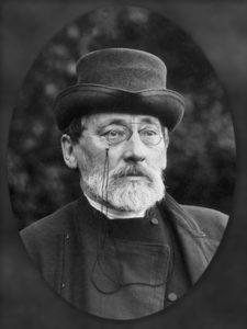 Амвросий: история старца, перед которым преклонялись Толстой и Достоевский