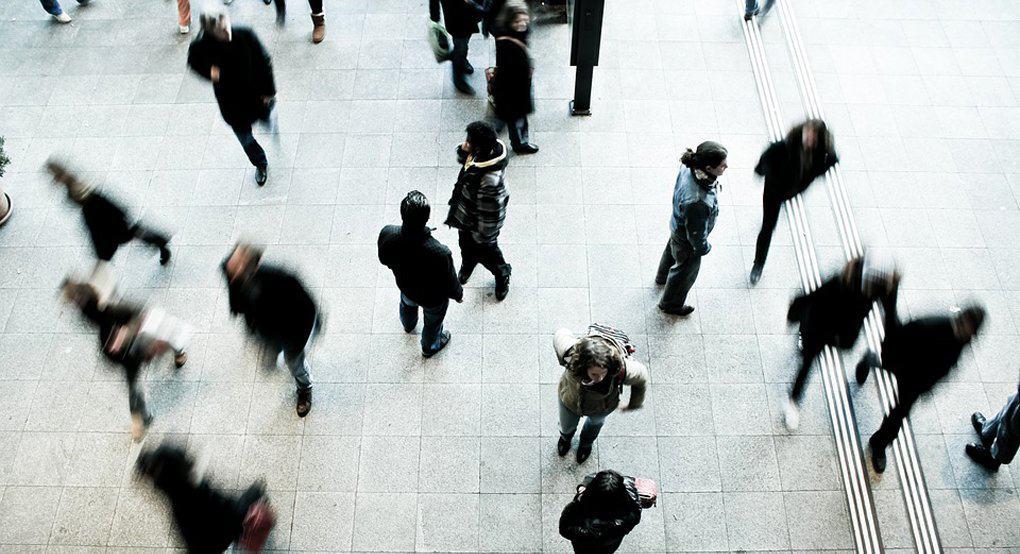 В России ускорилась естественная убыль населения, – данные Росстата
