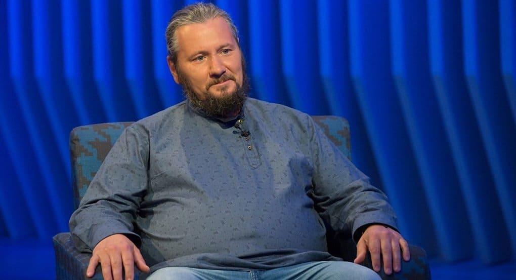 Максим Сырников станет гостем программы Владимира Легойды «Парсуна» 28 июля