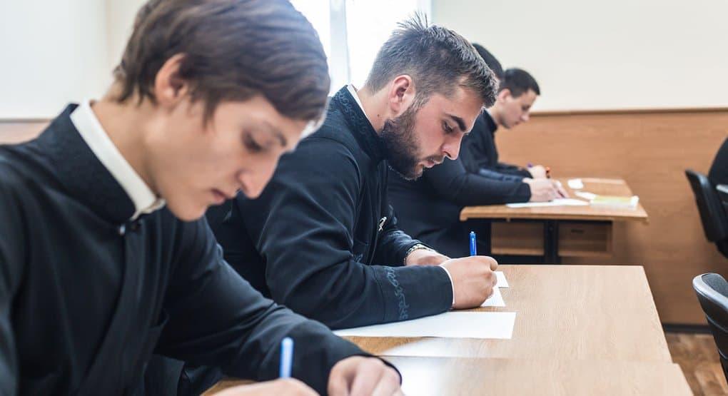 Назначены новые ректоры Сретенской духовной семинарии и Московской духовной академии