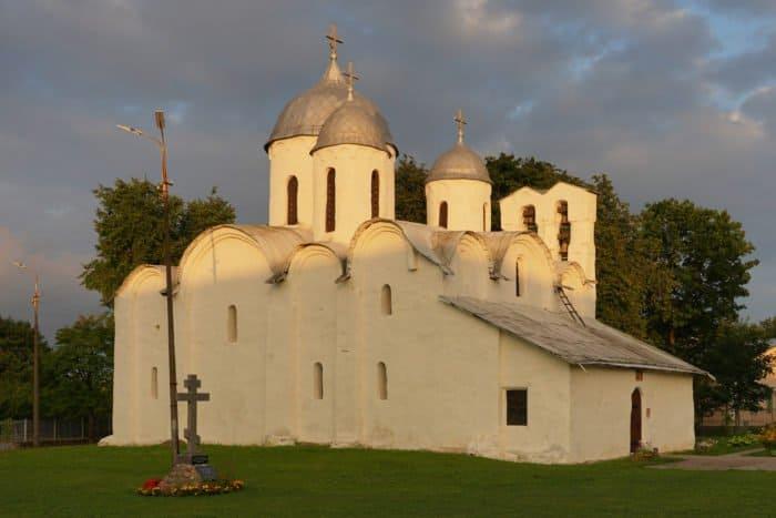 10 храмов Пскова включили в список Всемирного наследия ЮНЕСКО. Посмотрите на эту красоту