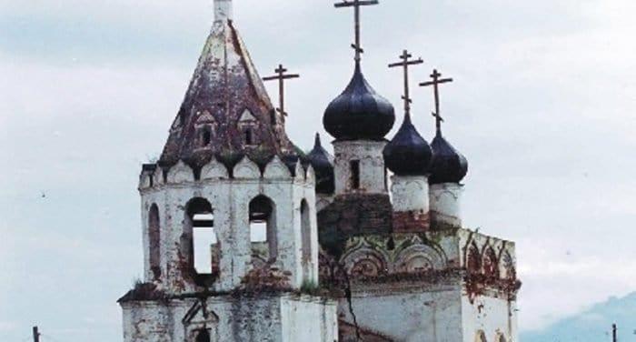 В Забайкалье законсервируют старейший каменный храм Сибири