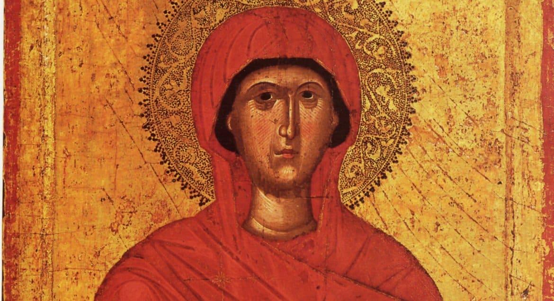 Церковь чтит память великомученицы Марины