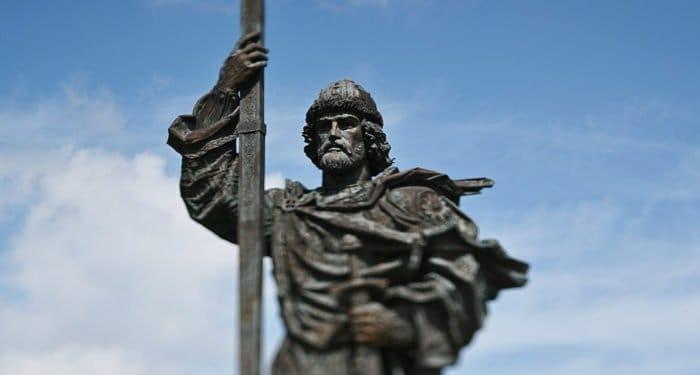 Князь Владимир – убедительный пример того, как Евангелие преображает человека, – патриарх Кирилл