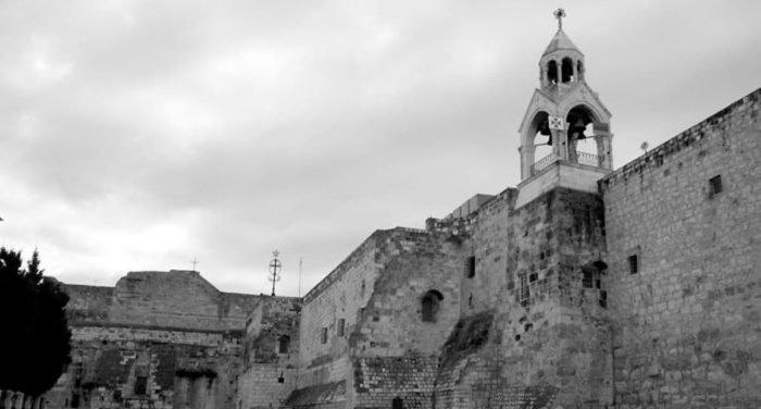 Храм Рождества Христова в Вифлееме временно закрывается из-за коронавируса