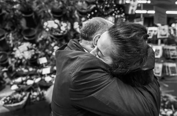 Отношения с отцом стали кошмаром. Что делать?