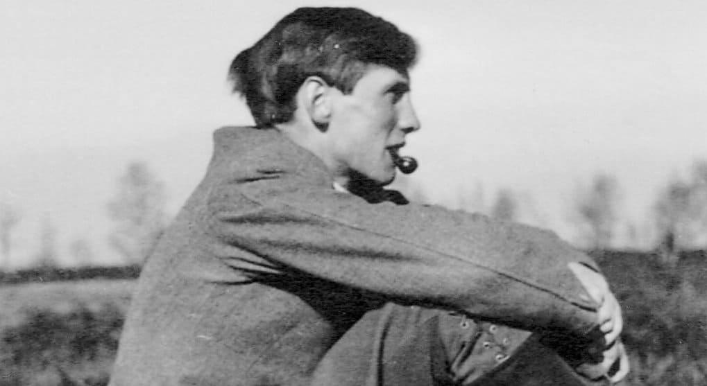 Шурик против Гитлера: жизнь и казнь святого антифашиста