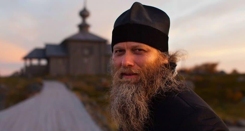Наместник Соловецкого монастыря архимандрит Порфирий (Шутов) избран епископом Одинцовским