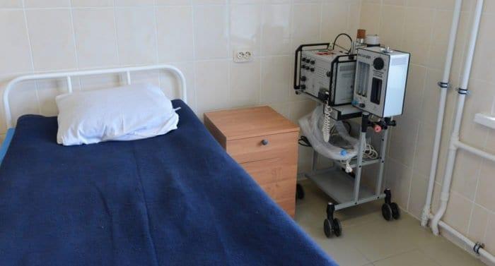 В колониях тяжелобольным планируют оказывать паллиативную помощь