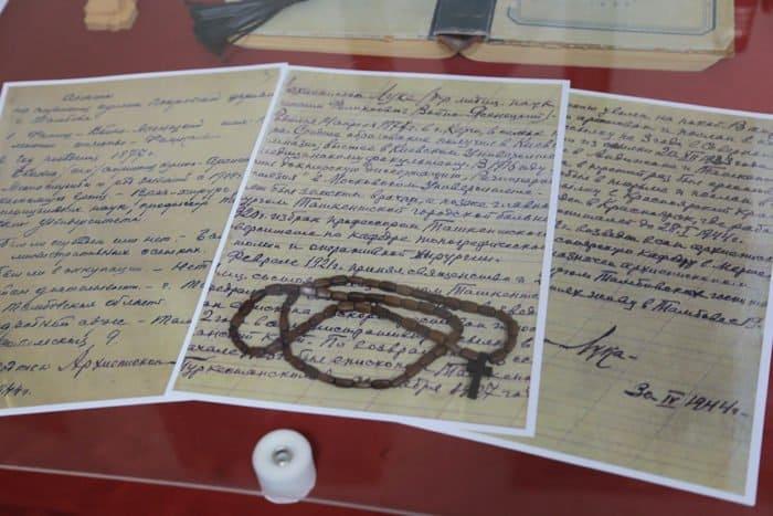 В московской горбольнице № 67 начались дни святителя Луки Крымского