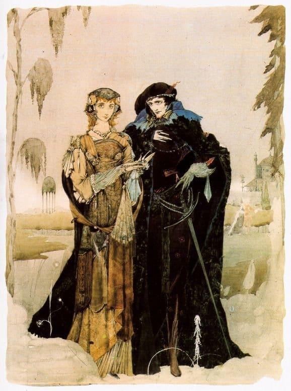 «Фауст» Гёте — что нужно знать об одном из самых сложных произведений мировой литературы