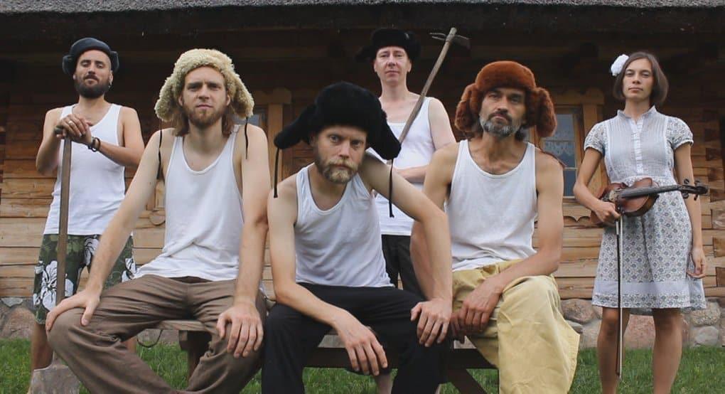От solo-балалайки до крепости из сена: семейный фестиваль «Традиция» приглашает в гости!