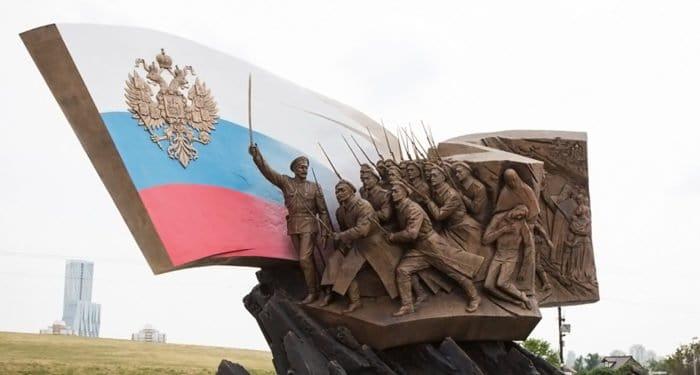 В России вспоминают воинов Русской армии, погибших в Первой мировой