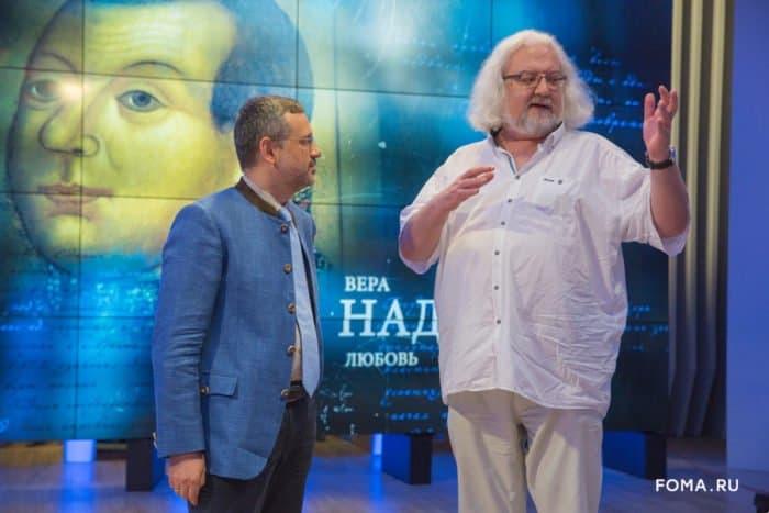 """Андрей Максимов: """"Бог помогает мне не стать гадом"""""""