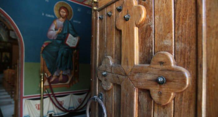 В Африке могут появиться приходы Русской Православной Церкви