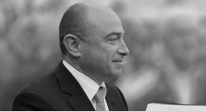 Погиб основатель Музея русской иконы, меценат и благотворитель Михаил Абрамов