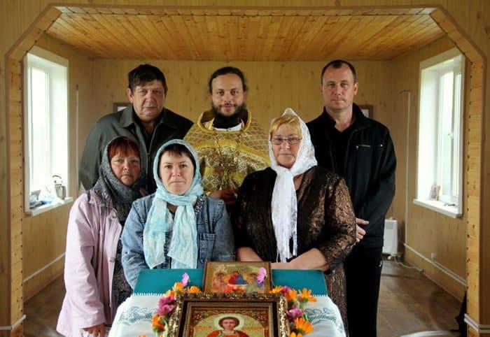 Хабаровский священник 17 часов добирался до дальних приходов, привезя туда «Фому в дороге»