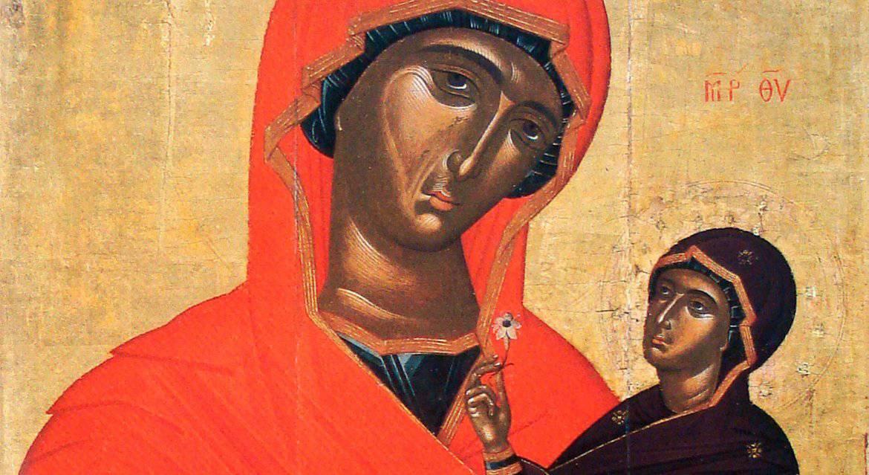 Церковь чтит память матери Пресвятой Богородицы праведной Анны