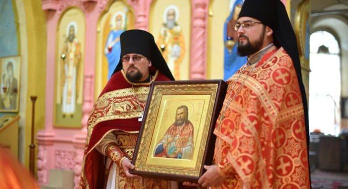 «Мое оружие – Евангелие»: на Вятке прославили священномученика Николая Заварина