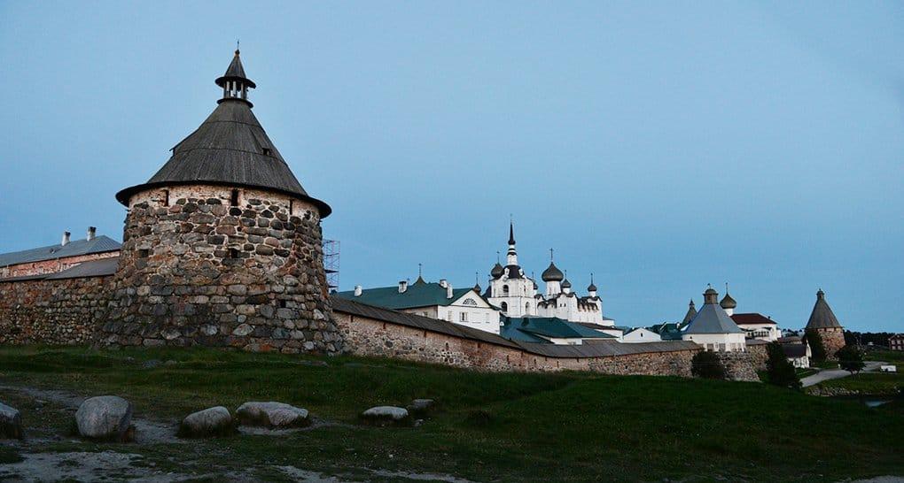 Для студентов и молодых ученых создали конкурс по истории русских монастырей