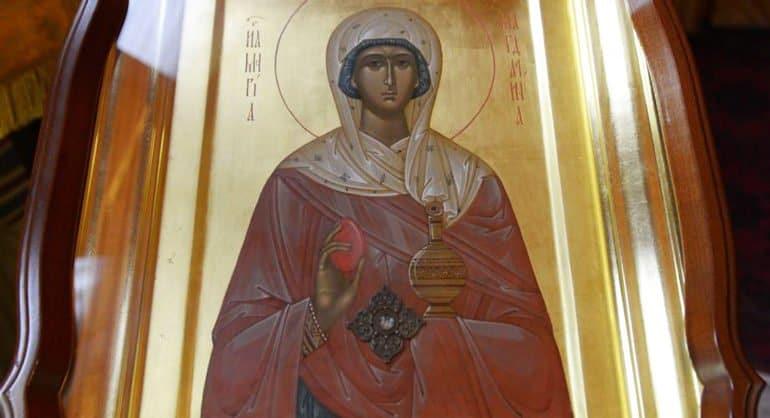 Мария Магдалина. Избранные жизнеописания святых