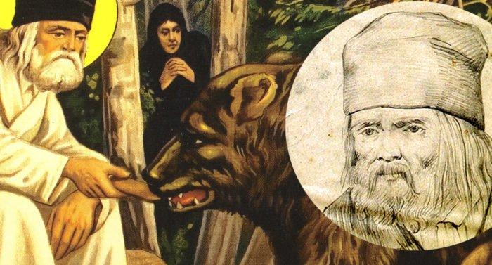 Жизнь и чудеса Серафима Саровского: что здесь правда, а в чем есть сомнения