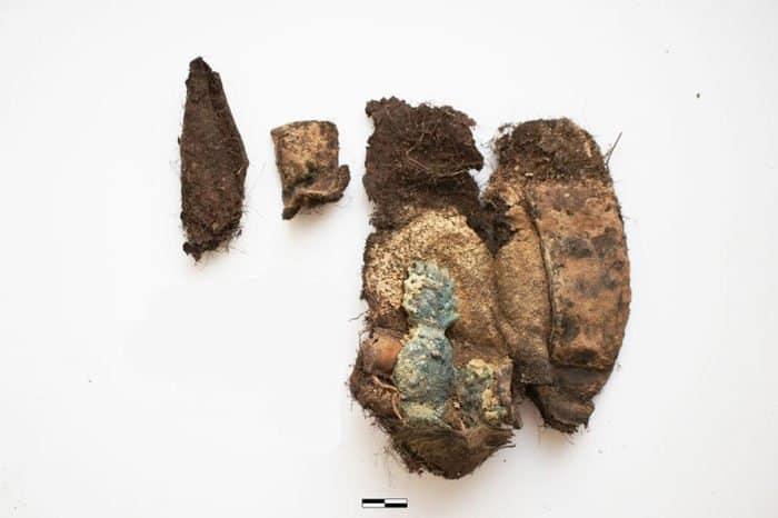 Найдены материальные свидетельства одной из самых жесточайших битв войны 1812 года