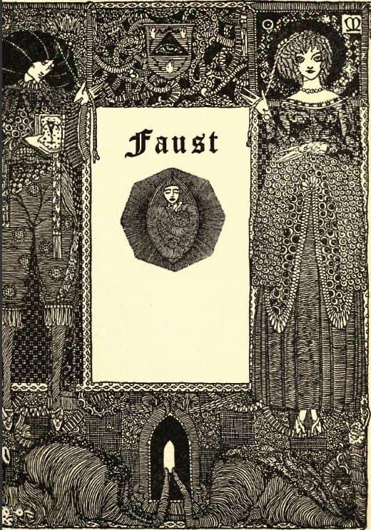 """""""Фауст"""" на Гьоте - това, което трябва да знаете за едно от най-сложните произведения на световната литература"""