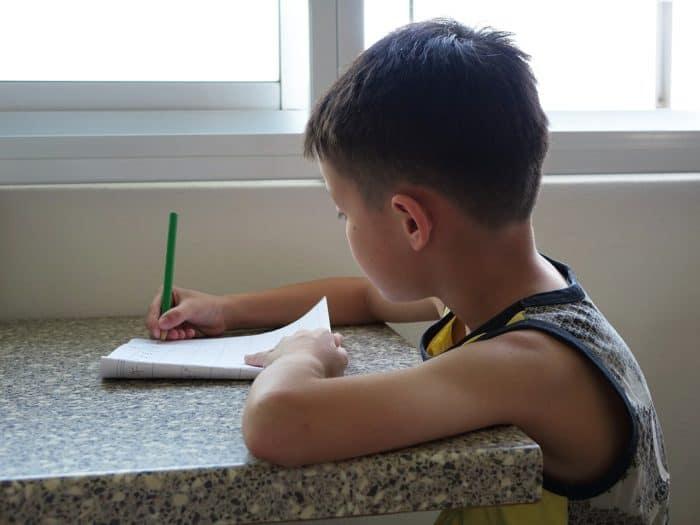 Как сделать уроки без кнута и пряника