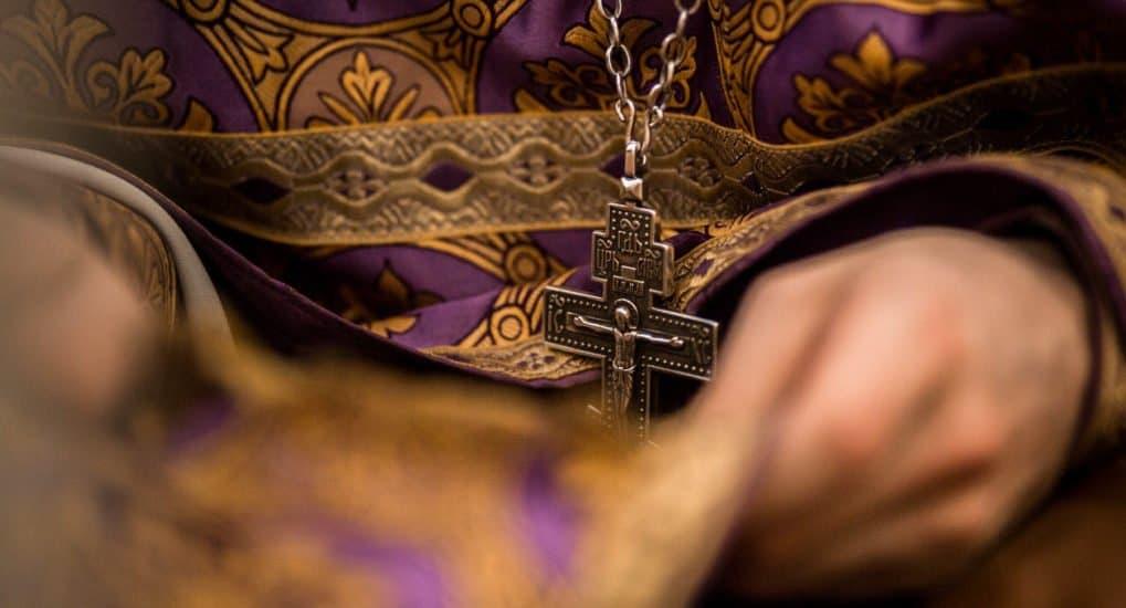 «Пойду ко Кресту и буду ждать священника!» — история из жизни одного грешника