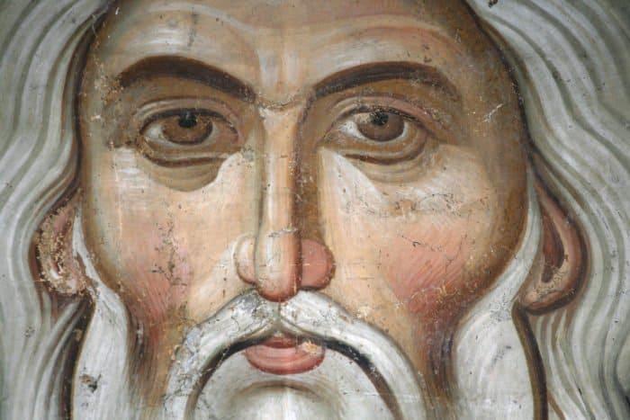 Самые загадочные пророчества Библии: Огненная река и явление Ветхого днями