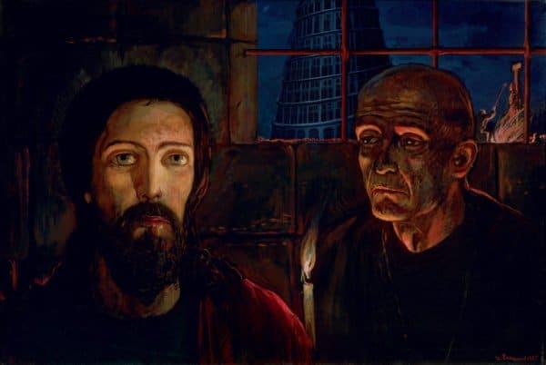 """Мистерия на """"Братя Карамазови"""": Альоша е трябвало да стане революционер и да убие царя?"""