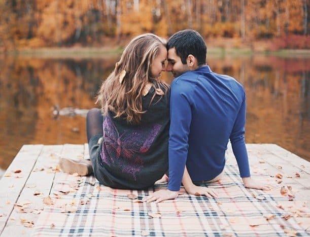 Однажды разругались с супругой так, что даже молиться не хотелось