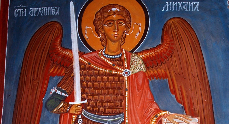 Церковь вспоминает чудо архангела Михаила в Хонех
