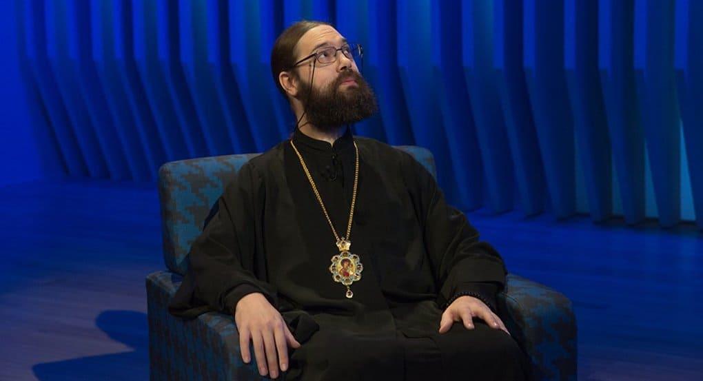 Епископ Зеленоградский Савва станет гостем программы Владимира Легойды «Парсуна» 15 сентября