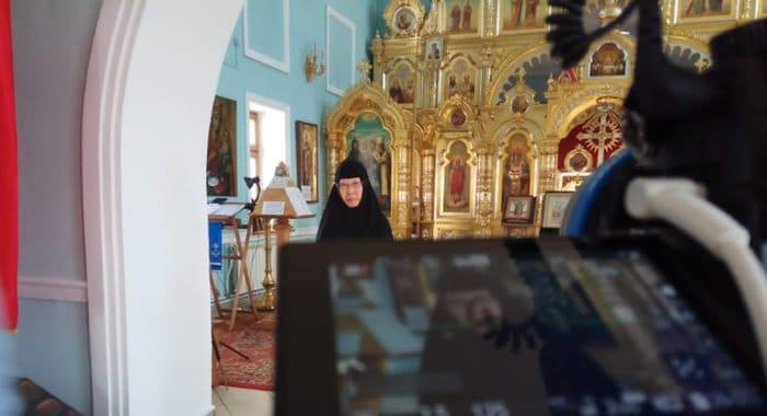 Якутская епархия создала видеопроект о храмах региона