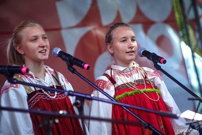 Прикоснуться к традиции: в усадьбе Захарово в четвертый раз прошел уникальный фестиваль